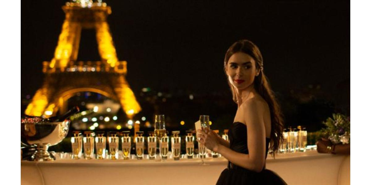 Ver e Rever: Emily in Paris