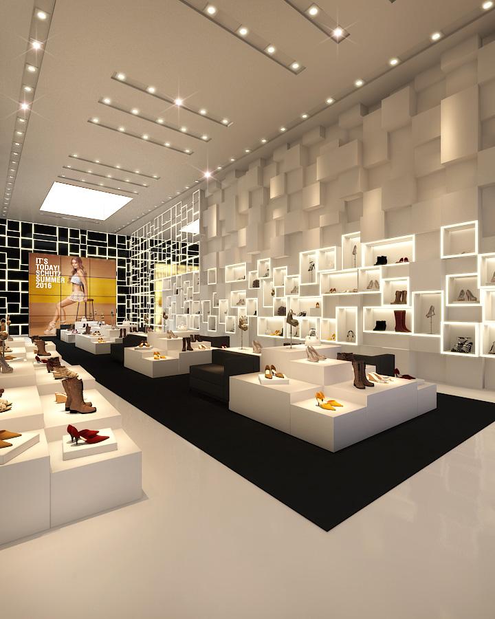 dfb408a02 A Schutz vai inaugurar sua segunda loja fora do Brasil no mês de abril!!! A  primeira fica na badalada Madison Avenue em Nova York.