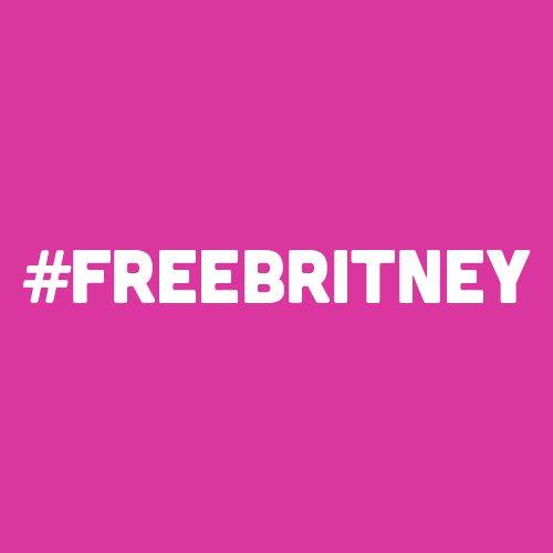 Free Britney: vem entender essa polêmica!