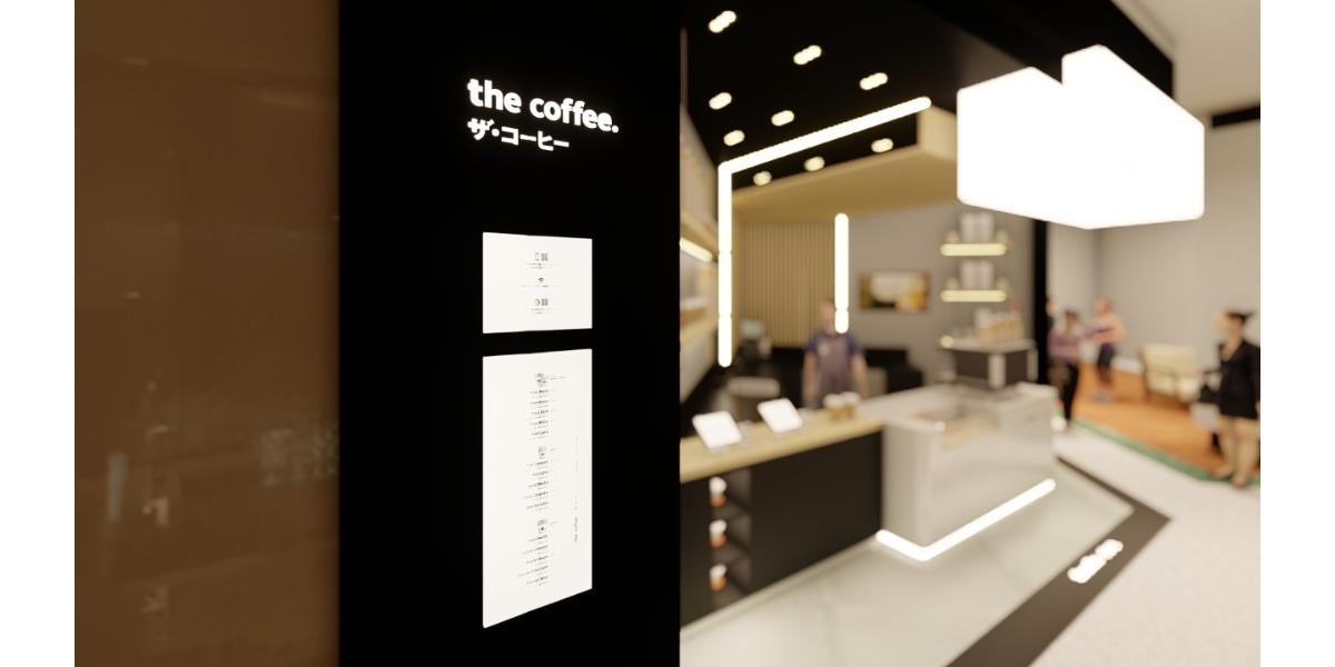 The Coffee inaugura nova e inédita loja no ParkShoppingBarigui